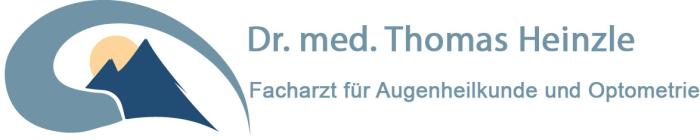 Praxis Dr. Thomas Heinzle Logo